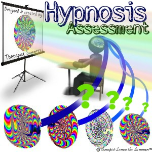 Erotic Hypnosis Assessment - Hypnodomme