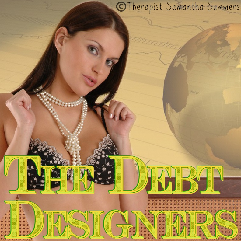 FinDom Debt Designers - Financial Domination Game