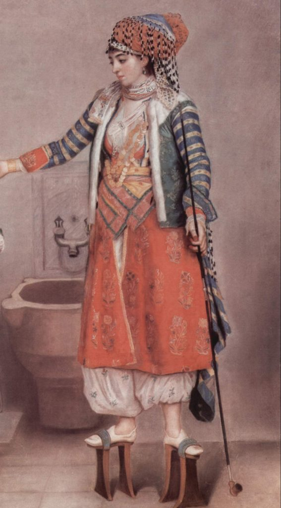 Jean-Etienne_Liotard_007 - Public Domain Image due to original producer having passed over 100 years ago