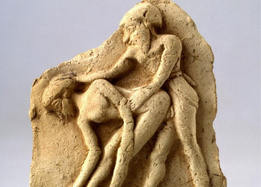 Эротический египетский гороскоп