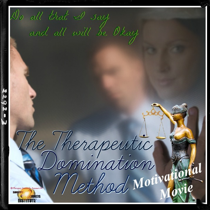Therapeutic Domination Method Movie Thumbnail