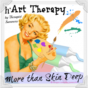 Fetish Art Therapy Cover