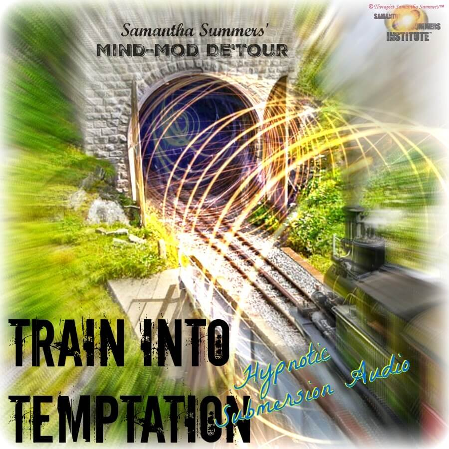 Train of Temptation enters the Portal of Pleasures