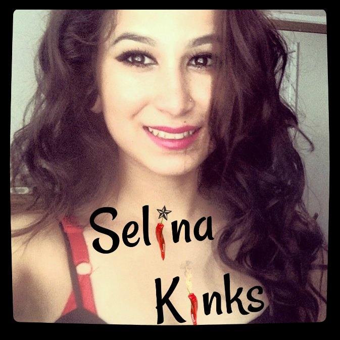 Selina Kinks from Niteflirt.com