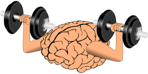 aroused brain - mental workout