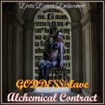 Goddess Slave Contract - Erotic Esoteric Contract