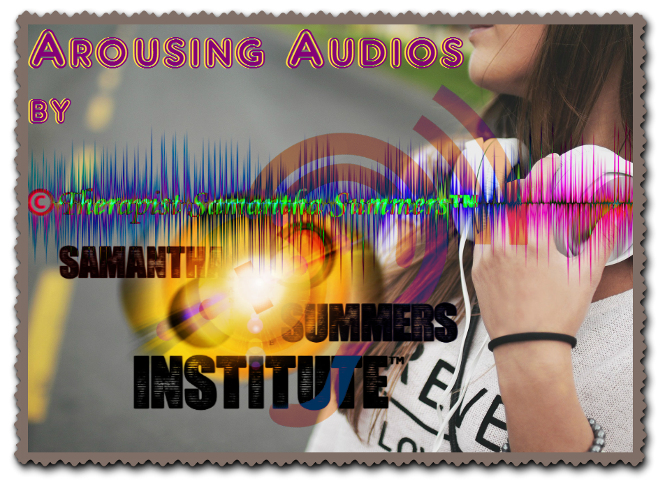 SSI Banner for Arousing Audios PTV Listing Page