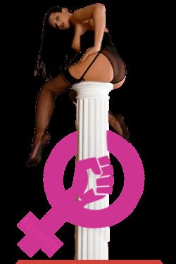Feminist FemDom Fetish