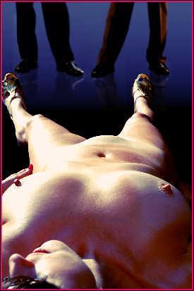 Cuckold Exam - Erotic Cuckolding