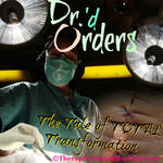 Dr.'d Orders Cover Photo (Copyright Therapist Samantha Summers)